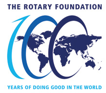Rotary Foundation 100 Years