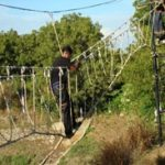 high-rope